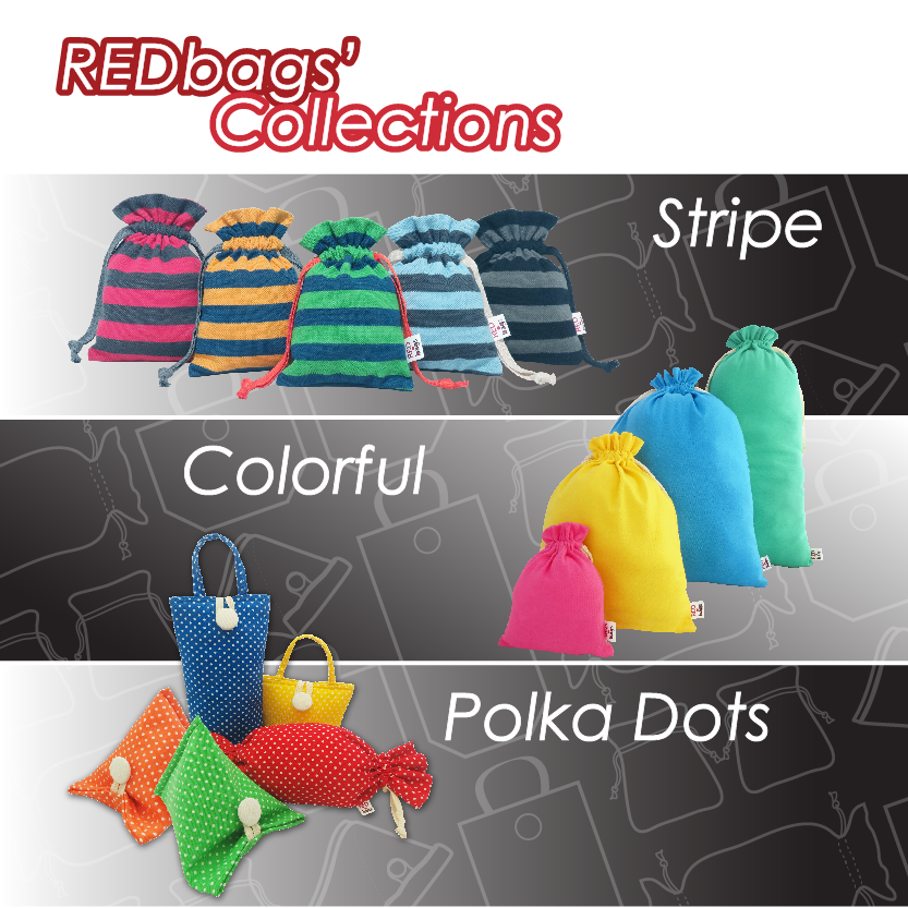 REDbags' Collection category
